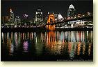 Cincinnati Ohio Riverfront