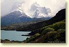 Grand Torres Patagonia Chile