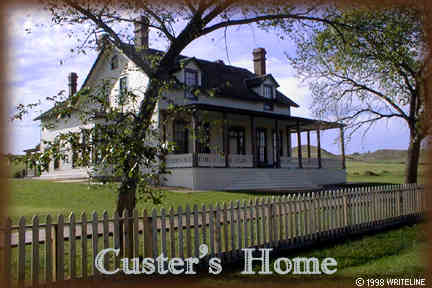 All images Copyright © 1997 - 2000 WriteLine. All Rights Reserved. Farm house and picket fence