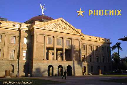 All images Copyright © 1997 - 2000 WriteLine. All Rights Reserved. Phoenix Capitol
