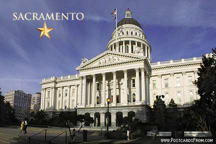 All images Copyright © 1997 - 2000 WriteLine. All Rights Reserved. Sacramento Capitol
