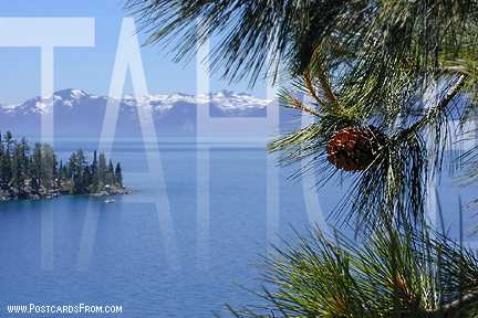 All images Copyright © 1997 - 2000 WriteLine. All Rights Reserved. Lake Tahoe