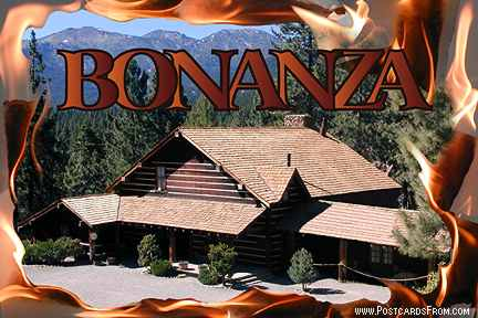 All images Copyright © 1997 - 2000 WriteLine. All Rights Reserved. Bonanza