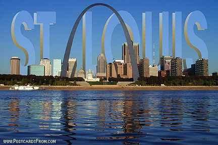 All images Copyright © 1997 - 2000 WriteLine. All Rights Reserved. Saint Louis Arch