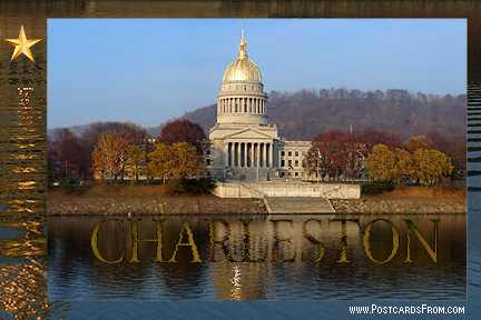All images Copyright © 1997 - 2000 WriteLine. All Rights Reserved. Charleston WV Capitol