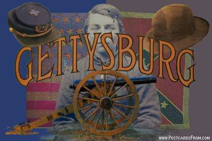 All images Copyright © 1997 - 2000 WriteLine. All Rights Reserved. Gettysburg