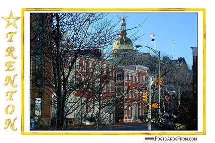 All images Copyright © 1997 - 2000 WriteLine. All Rights Reserved. Trenton NJ Capitol