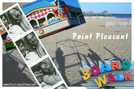 All images Copyright © 1997 - 2000 WriteLine. All Rights Reserved. Boardwalk Pleasant Beach